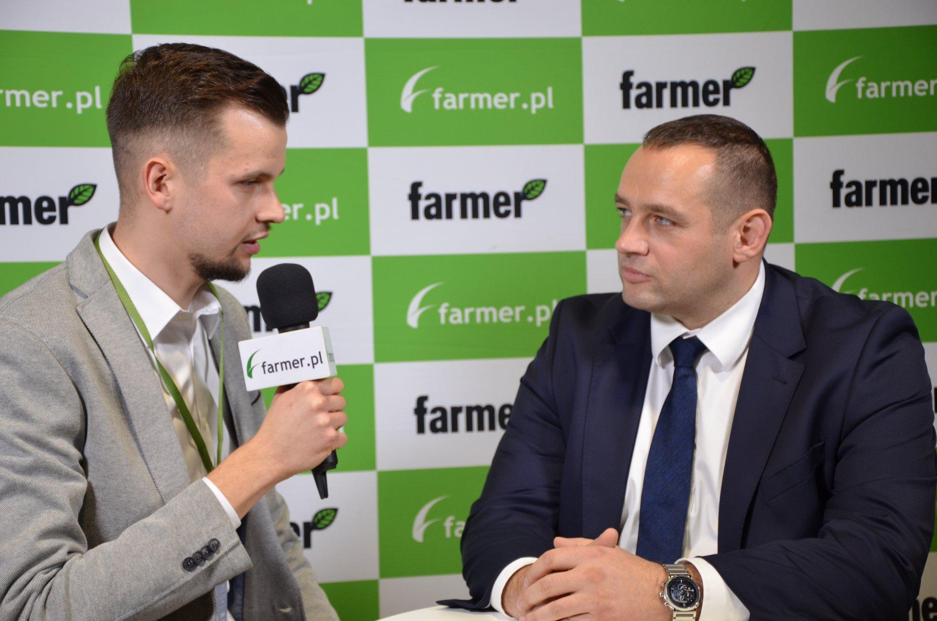 Narodowe Wyzwania w Rolnictwie – nasza obecność...