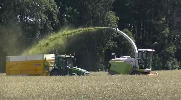 Czy warto ubezpieczać maszyny rolnicze w trudnych czasa...
