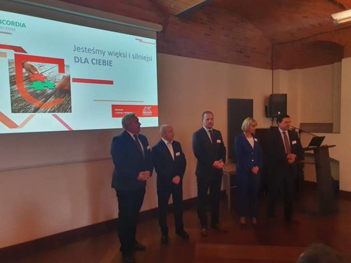 Nowinki z sektora agro – konferencja w Mierzęcinie...