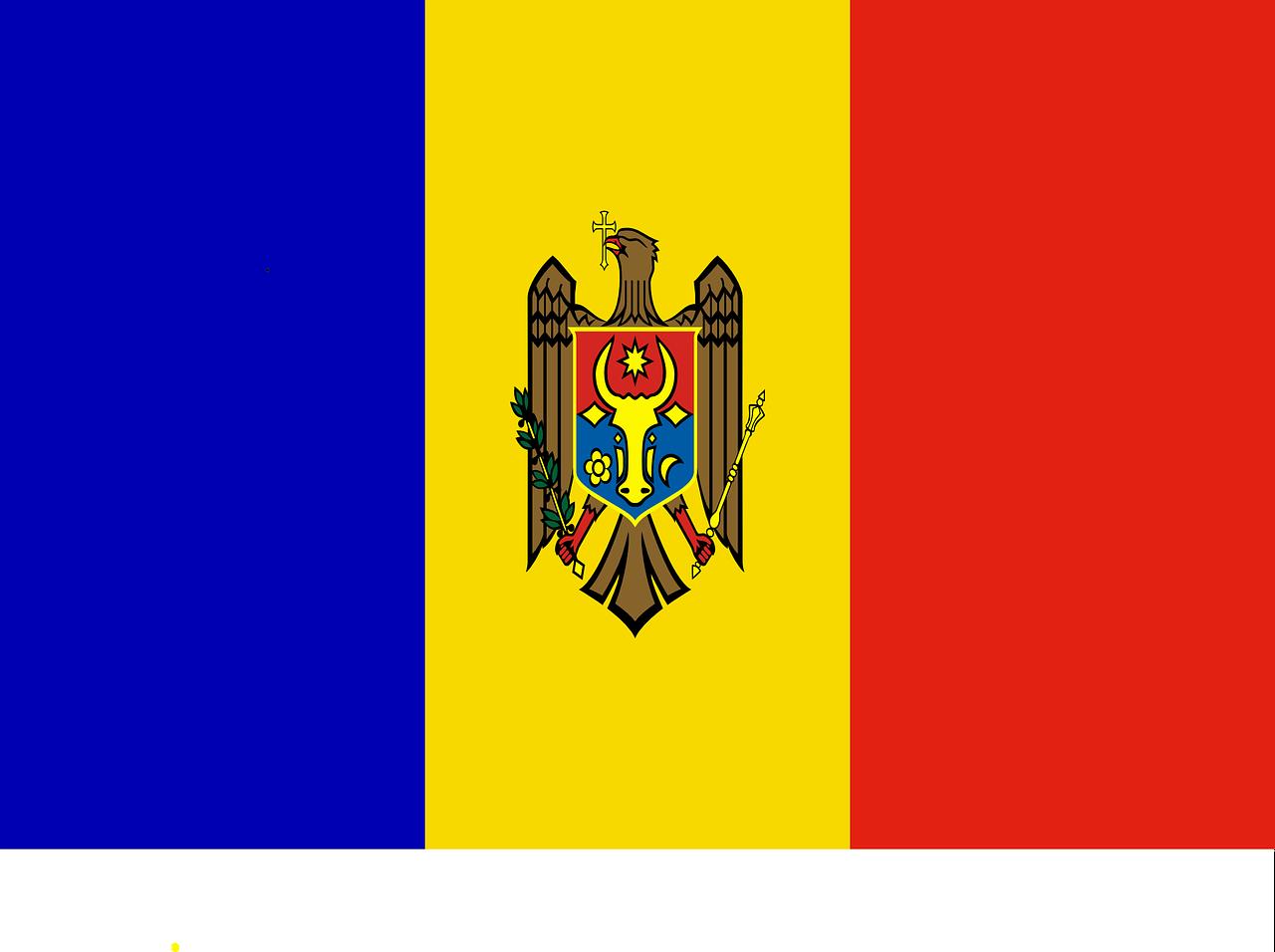 Zbiory pszenicy w Mołdawii mniejsze o ok. 45%...