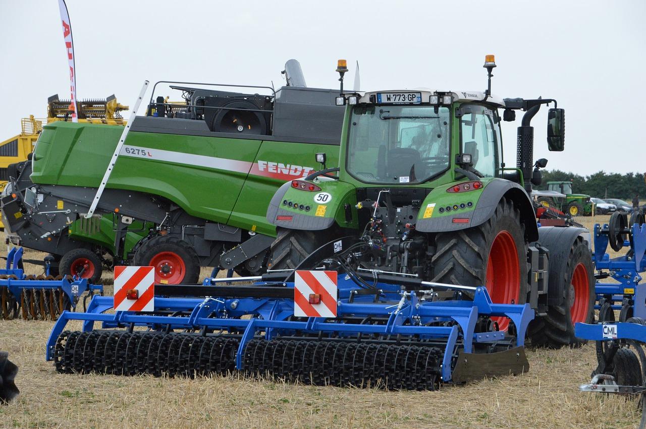 Czy znasz ubezpieczenie maszyn rolniczych?...