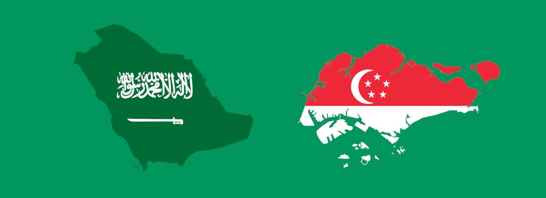 Wznowienie eksportu do Arabii Saudyjskiej i Singapuru...