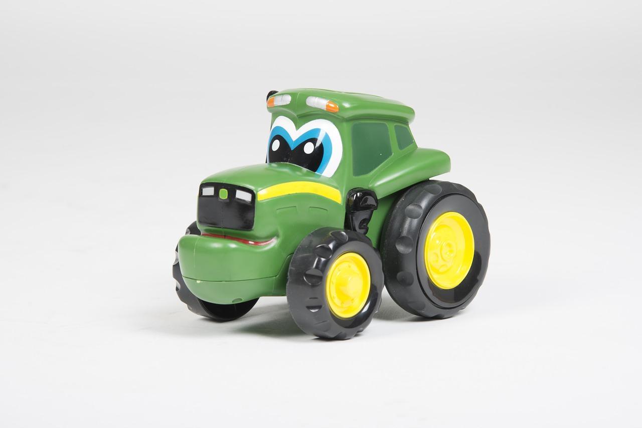 Aktualne promocje w ubezpieczeniu maszyn rolniczych...