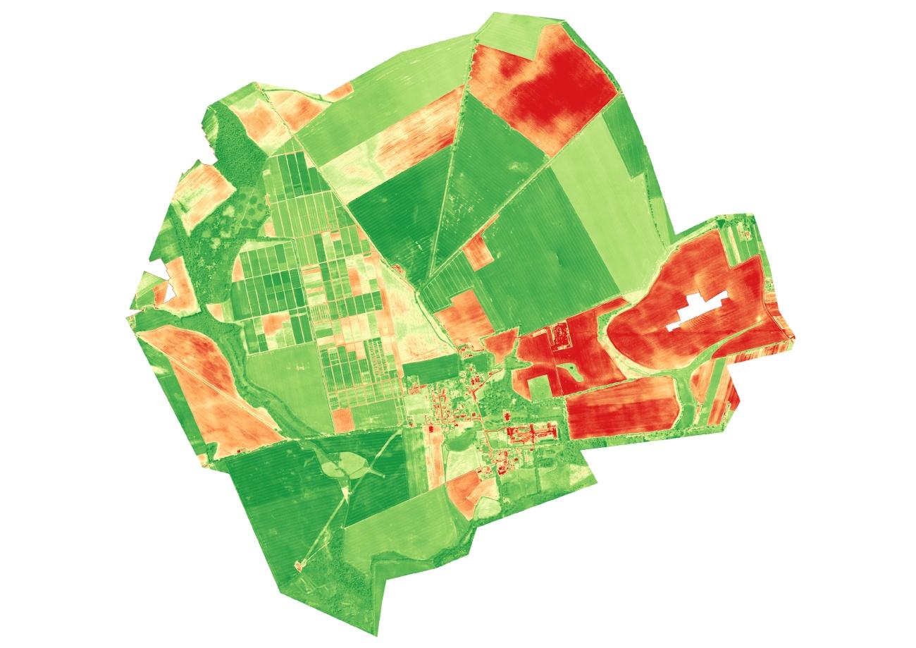 Zaawansowane technologie wsparciem dla rolnictwa...
