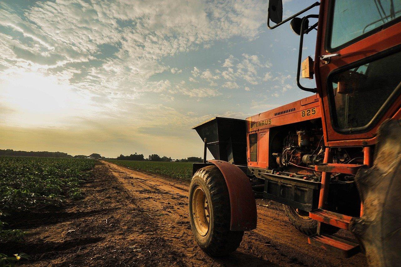 Usługi dla rolników z dofinansowaniem – pieniądze z PRO...