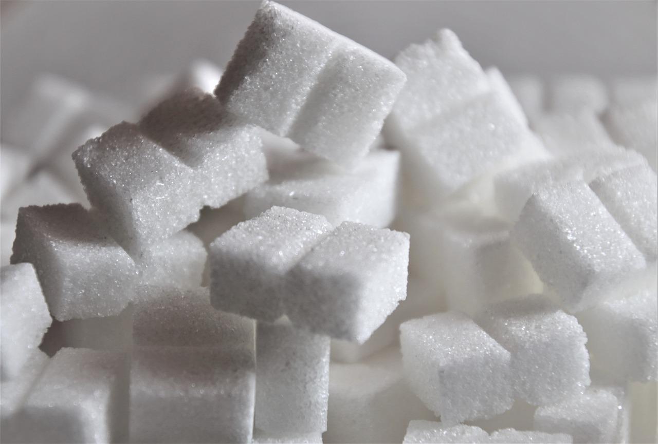 Podatek cukrowy odmieniany przez wszystkie przypadki...