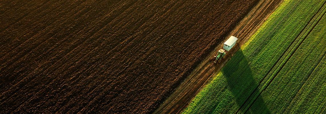 Nowości w wiosennym sezonie ubezpieczania upraw Concord...