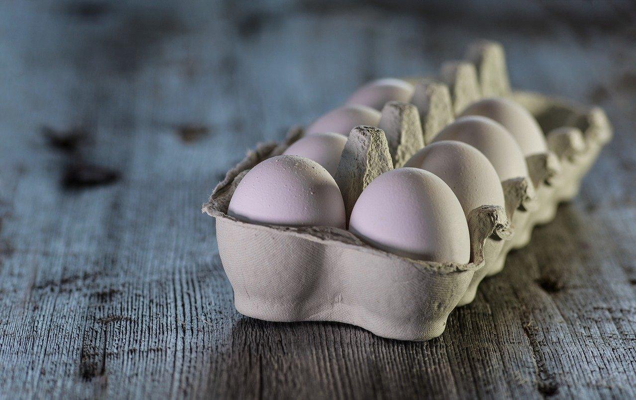 Polska dużym producentem jaj kurzych w UE...